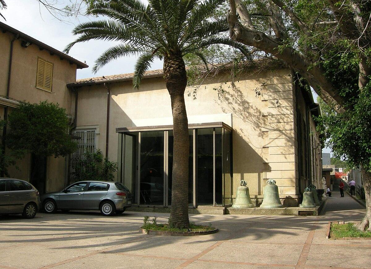 Museo regionale di messina wikipedia