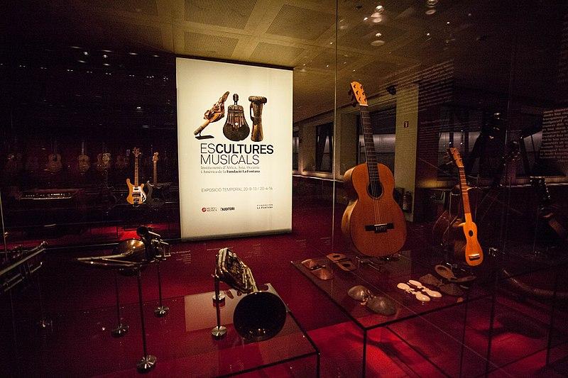 File:Museu de la Música de Barcelona.jpg