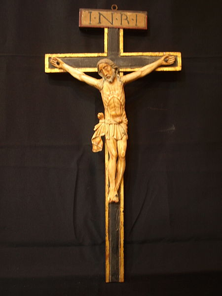 File:Museum of Christian Art, Old Goa, Goa, India04.jpg