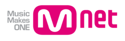 Music Makes One Mnet Logo.png