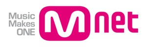 Mnet (TV channel) - Image: Music Makes One Mnet Logo