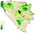 Muslims percentage 1991.png