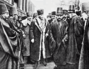 Mustafa Kemal and Mevlevi Order March 1923