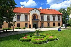 Stalowa Wola - Regional Museum in Stalowa Wola