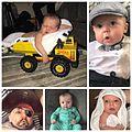 My 1st Grandson at 2 months old.jpg