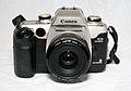 My Canon Elan IIe (4659431483).jpg