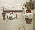 Mycenae Museum Fresco.jpg