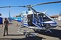 N811HP 2001 Eurocopter AS-350B-3 Ecureuil C-N 3404 California Highway Patrol (10280712663).jpg