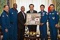 NASA Administrator meets Japanese Prime Minister Noda .jpg