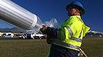 NASA Super Pressure Balloon Begins Globetrotting Journey (26978370452).jpg