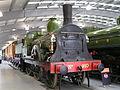 NER 2-4-0 No 910 (1875) Locomotion Shildon 29.06.2009 P6290018 (9989535666).jpg