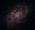 NGC2403 3.6 5.8 8.0 microns spitzer.png