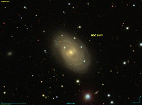 Image illustrative de l'article NGC 2615