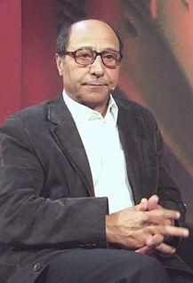 Bahman Nirumand writer
