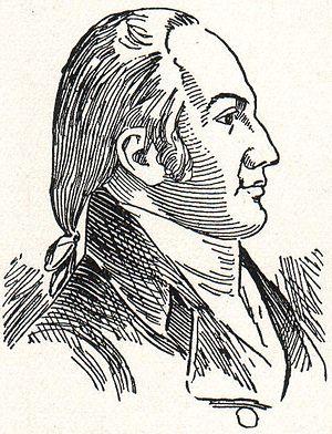 Aaron Burr (NSRW)