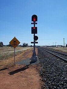 Australian railway signalling - Wikipedia on
