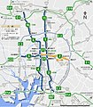 Nagoya Expwy. Route Map 20160131C.JPG