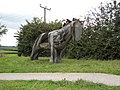 Nantwich Horse Sculpture - geograph.org.uk - 531775.jpg