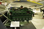 Napier Sabre III engine at RAF Museum London Flickr 5316515894.jpg
