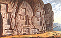 Naqsh-e Rustam 1865.jpg
