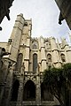 Narbonne, Cathédrale Saint-Just et Saint-Pasteur-PM 37894.jpg