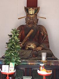 Shinigami - Wikipedia