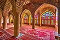 Nasir Al Molk Mosque HDR Photo.jpg