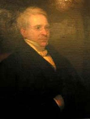 Nathan S. S. Beman - Nathan S.S. Beman