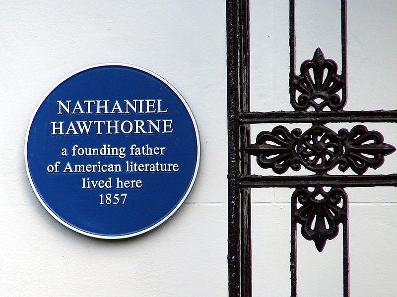 File:Nathaniel Hawthorne (4592490208).jpg