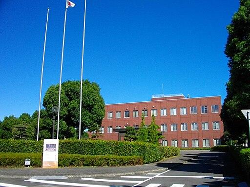 National Defense Medical College