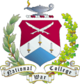 National War College emblem.png
