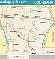National atlas Louisiana north.jpg