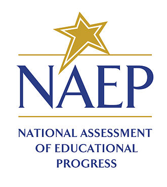 National Assessment of Educational Progress - NAEP Logo