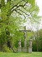 Naturdenkmal - Linde am Kalvarienberg in Ahaus (04).jpg