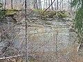 Naturdenkmal 81150290001 Alter Steinbruch, Sandsteinbruch bei Magstadt - panoramio.jpg
