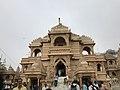 Nav Took at Shatrunjay Theerth, Palitana, Bhavnagar, Gujarat.jpg