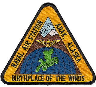 Naval Air Facility Adak United States historic place
