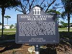 Naval Air Station Melbourne Historical Marker 3.jpg