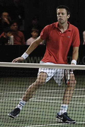 Nordic Naturals Challenger - Canadian Daniel Nestor, an eventual World No. 1 in doubles, won the title in 1995 over Chris Woodruff
