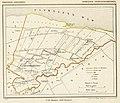 Netherlands, Uithuizermeeden (Oldenzijl, Oosternieland, Roodeschool), map of 1867.jpg