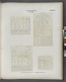 Neues Reich. Dynastie XVIII. a. b. Steinbrüche von Tura; c. d. Sarbut el Châdem (NYPL b14291191-38241).tiff