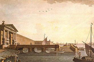 Benjamin Patersen - Image: Nevskie gate