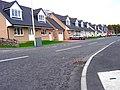 New housing at Drumoak - geograph.org.uk - 595514.jpg