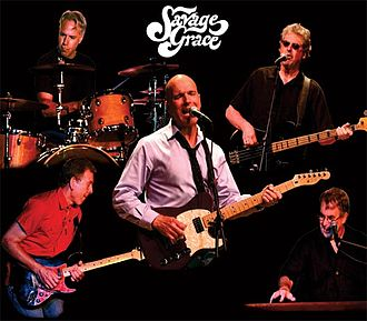 Savage Grace (progressive rock band) - Savage Grace 2012