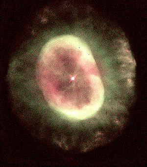 NGC 7662 - Image: Ngc 7662hst