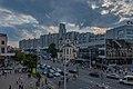 Niamiha street (Minsk) p01.jpg