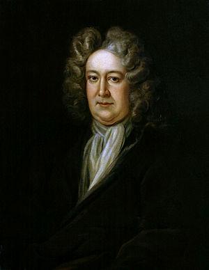 Nicholas Rowe (writer)