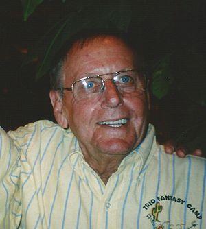 Nick Reynolds - Reynolds in 2003