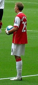 5500da67d7e Nicklas Bendtner - Wikipedia