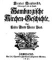 Nicolaus Staphorst, Hamburgische Kirchengeschichte 1731.png